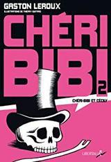 "Afficher ""Premières aventures de Cheri Bibi Tome II"""